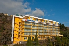 Отель Ripario Hotel Group