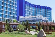 Курортный комплекс Aquamarine Resort & SPA