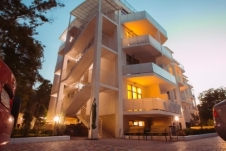 Апарт отель Art Hotel KOKTEBEL APARTMENTS