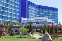 Курортный комплекс «Aquamarine Resort & SPA