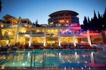 СПА-отель «Море»